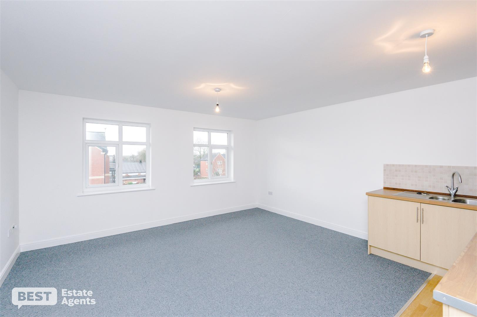 Pendle Court, Leigh, Greater Manchester BEST Estate Agents